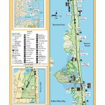 Deleware Seashore State Park Map   Deleware Seashore State Park In First Landing State Park Map Pdf