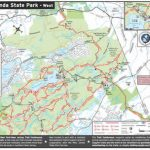 Department Of Environmental Protection Regarding Nj State Parks Map