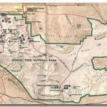 Desert Maps   National Park Maps   Pdf   Desertusa Intended For Anza Borrego Desert State Park Map Pdf