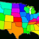 Did You Know That America Owns A Whole Bunch Of Land Than Does Not With Regard To Map Of The Whole United States
