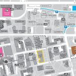 Directions And Parking Regarding Ohio State Parking Map