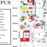 Directions | Idaho State University Pertaining To Idaho State University Campus Map
