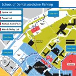 Directions & Parking   School Of Dental Medicine   University At Buffalo Pertaining To Buffalo State College Parking Map