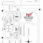 Directions / Parking With Wisconsin State Fair Grounds Map