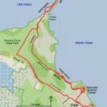 Directions To Odiorne Point State Park In Odiorne State Park Trail Map