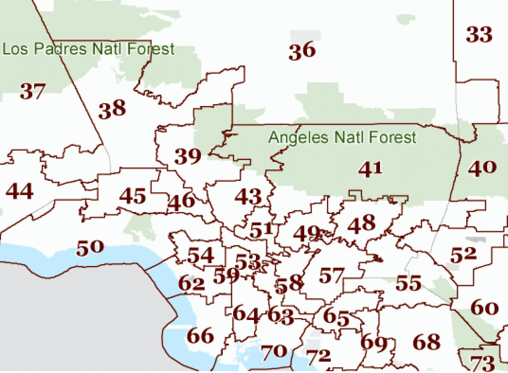 District Maps - Indivisible Ca39 with regard to California State Assembly Map