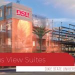 Dixie State University :: Prospective Students pertaining to Dixie State University Campus Map