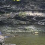 Dnr: Mccormick's Creek State Park With Regard To Indiana State Park Lodges Map