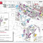 Download Ncsu Parking Map (2014 2015)   Docshare.tips With Regard To Nc State Parking Map