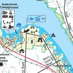 Driving Directions To Pymatuning State Park With Pymatuning State Park Campground Map