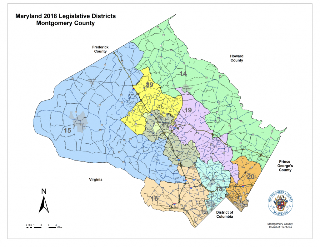 Election Maps for Texas State Senate District 24 Map