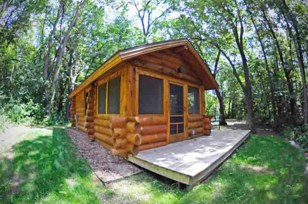 Elm Creek Park Reserve | Three Rivers Park District within Minnesota State Park Camper Cabins Map
