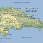 Embassy Of The Dominican Republic, In The United States Inside Dominican Republic Map United States