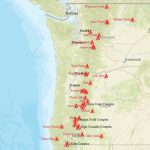 Engulfed In Flames: What We Know About Wildfires Burning The Intended For Wa State Fire Map