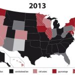 Equality | Brian's Blog V2 Inside Map Of States Legalized Gay Marriage