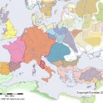 Euratlas Periodis Web   Map Of Papal States In Year 1200 Inside Papal States Map