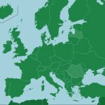 Europe: Countries   Map Quiz Game With Regard To Put The States On The Map Game