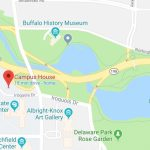 Events   Buffalo Cherry Blossom Festival May May 1 5, 2019 Throughout Buffalo State College Parking Map