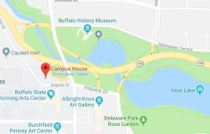 Events – Buffalo Cherry Blossom Festival May May 1-5, 2019 throughout Buffalo State College Parking Map