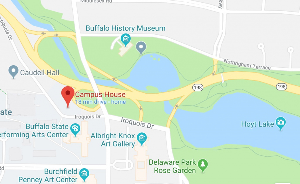 Events - Buffalo Cherry Blossom Festival May May 1-5, 2019 throughout Buffalo State College Parking Map