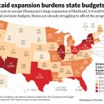 Explainer: Medicaid Expansion In 8 Infographics | Al Jazeera America Throughout Medicaid Expansion States Map