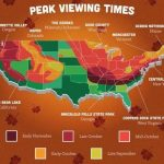 Fall Foliage Destinations: 10 Best Places To Go Leaf Peeping (And With Regard To New York State Foliage Map