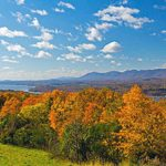 Fall Foliage In New York | Autumn Leaves, Scenic Drives Within New York State Foliage Map