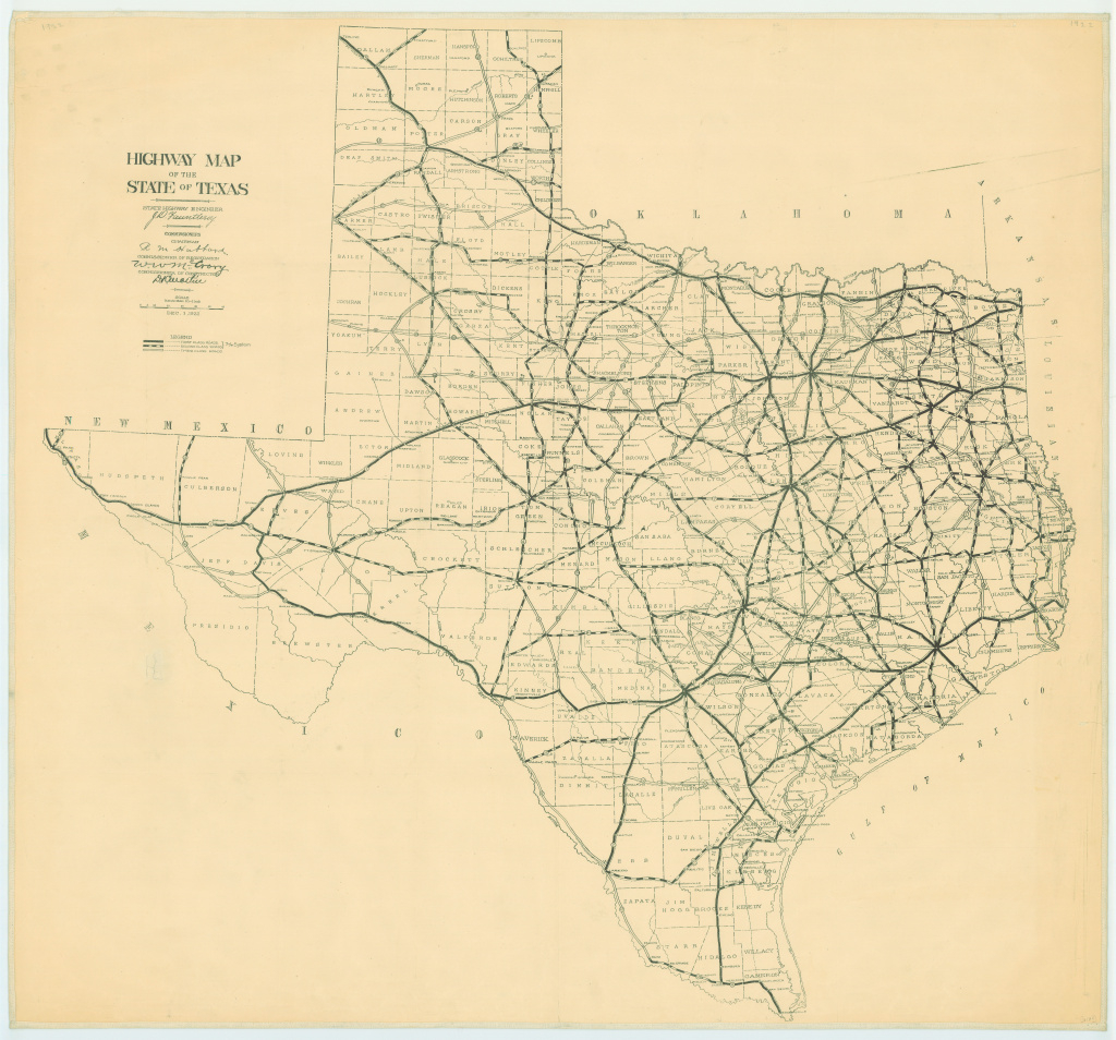 File:1922 Texas State Highway Map - Wikimedia Commons intended for Texas State Highway Map