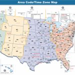 File:area Codes & Time Zones Us   Wikimedia Commons With United States Of America Time Zone Map