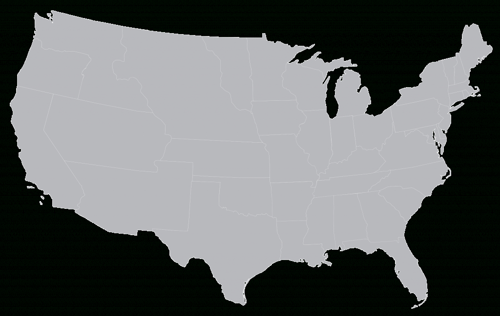 File:blank Us Map 1860.svg - Wikimedia Commons in Blank Map Of United States In 1860