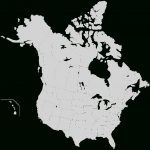 File:blankmap Usa States Canada Provinces, Hi Closer.svg   Wikimedia Throughout United States Canada Map