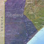 File:map Of Jubaland   Wikimedia Commons With Regard To Jubaland State Map