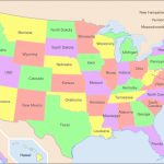 File:map Of Usa Showing State Names   Wikimedia Commons Regarding Map Of Usa Showing All States