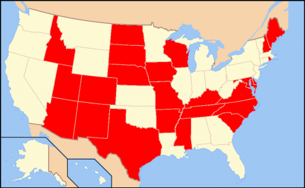 File:nurse Licensure Compact Member States Map - Wikipedia with Compact State Nursing Map