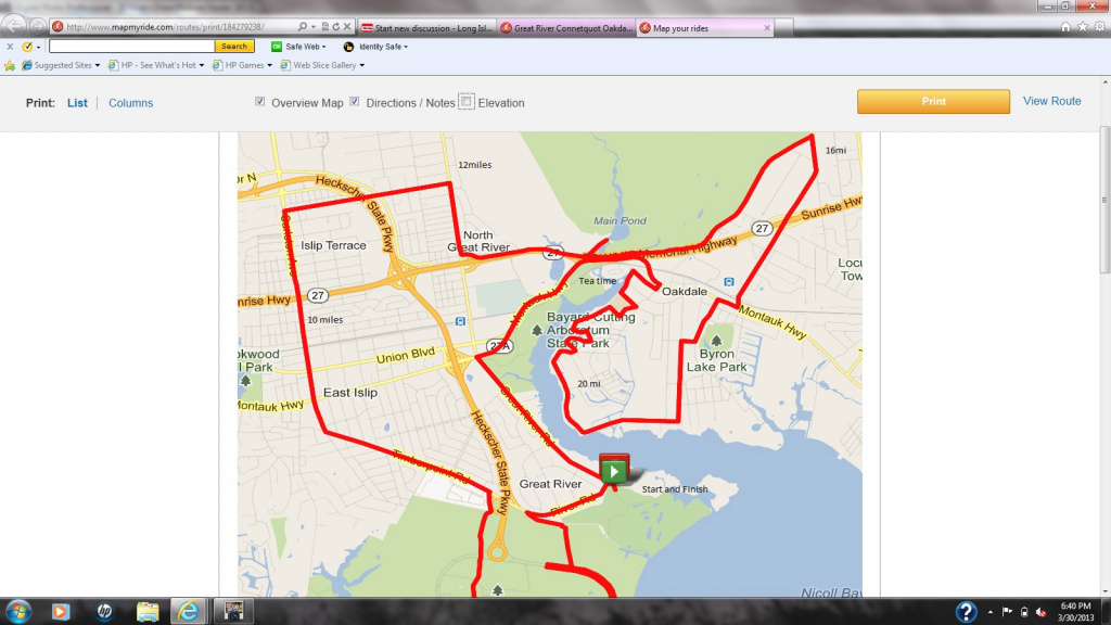 Files - Long Island Social Biking (Wantagh, Ny) | Meetup for Connetquot State Park Trail Map