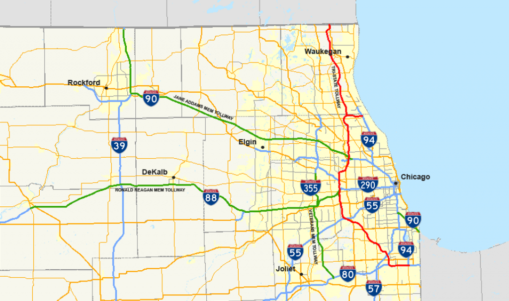 File:tri-State-Toll-(Il)-Map - Wikimedia Commons intended for Tri State Map
