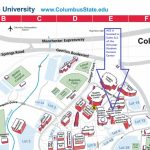 Find Ace On Campus For Columbus State Campus Map