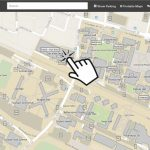 Find My Way Around Nc State Campus Throughout Nc State Parking Map