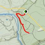 Fireline Trail   Pennsylvania | Alltrails Regarding Hickory Run State Park Trail Map