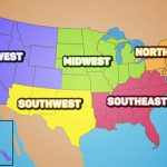 Flocabulary   Educational Hip Hop Regarding United States Map Divided Into 5 Regions