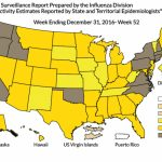 Flu Map 1 2017   Washington State Hospital Association Within Washington State Flu Map