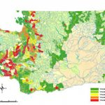 Forestsandfish | Private Forest Landowners Are Making A Intended For Washington State Landslide Map