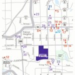 Free Park & Ride | Minnesota State Fair Pertaining To Mn State Fair Map 2017