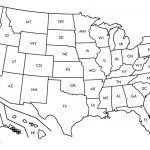 Free Printable Map Of The United States For Kids   Etiforum In Free Printable Map Of The United States