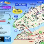 Free Things To Do In New York City – Plus Other Ideas   The Gypsy Nurse With Regard To New York State Tourism Map