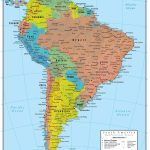 Geographic Map Of Usa States New Map Northern United States And With Regard To Map Of Northern United States