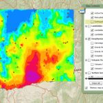 Geology Portal Gets Updated – Washington State Geology News In Washington State Landslide Map