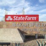 Geyf   Golden Empire Youth Tackle Football & Cheer In State Farm Sports Village Field Map