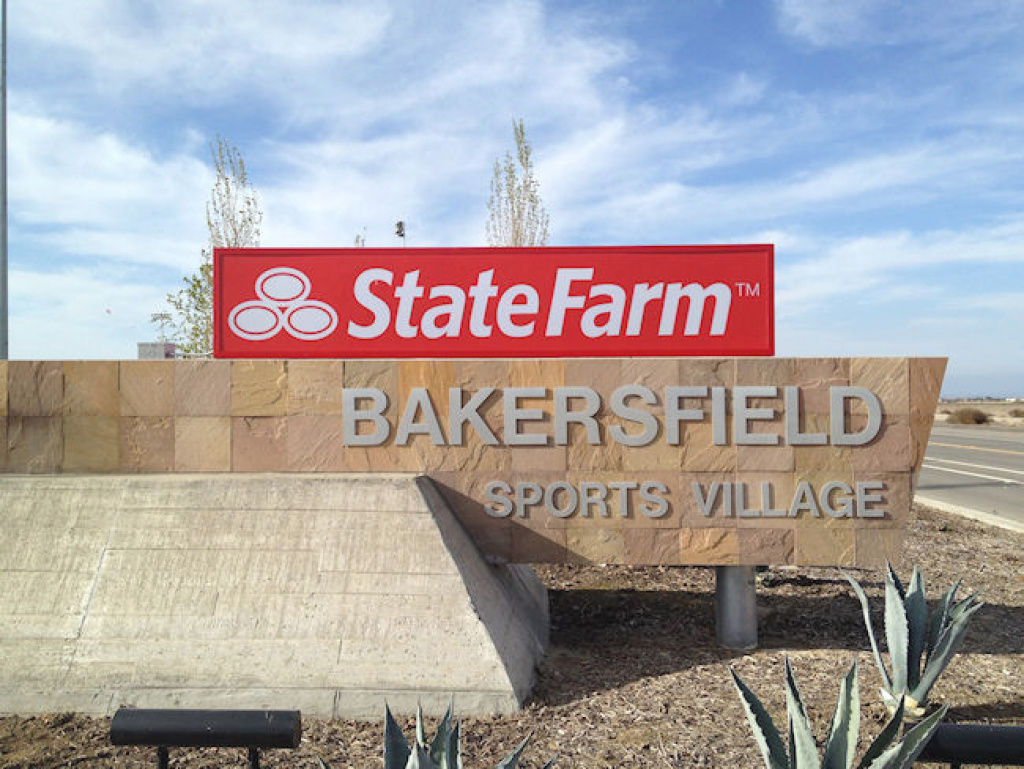 Geyf - Golden Empire Youth Tackle Football & Cheer in State Farm Sports Village Field Map