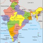 Goa, Daman And Diu   Wikipedia Inside Map Of India With States And Cities Pdf